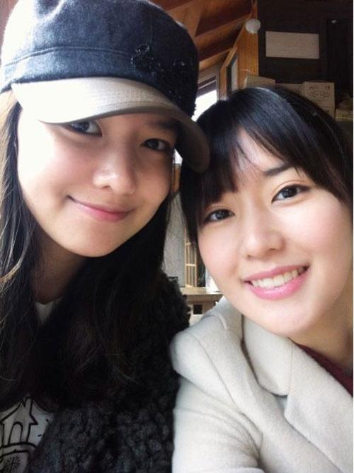 Sooyoung&Soojin